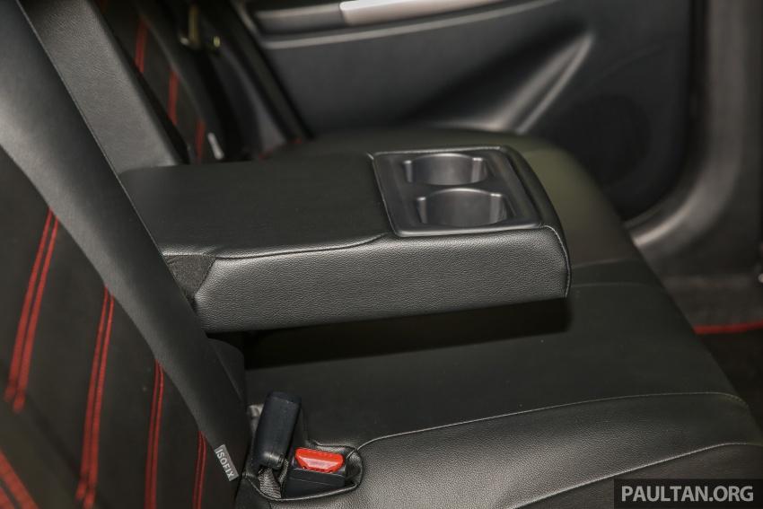 Toyota Vios 2016 kini dilancarkan – Dual VVT-i, CVT, EEV, VSC semua varian, dari RM76,500-RM96,400 Image #558057