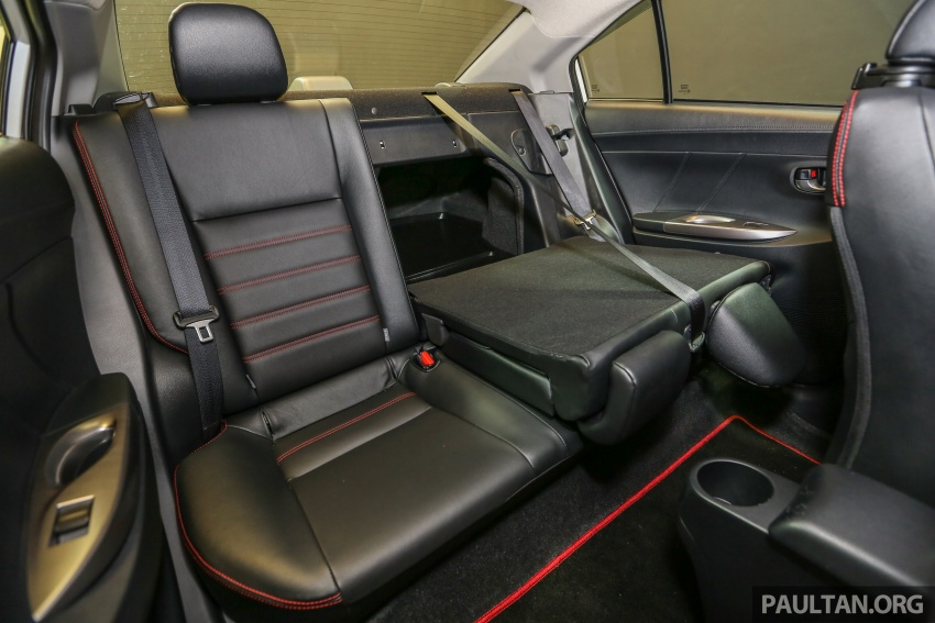 Toyota Vios 2016 kini dilancarkan – Dual VVT-i, CVT, EEV, VSC semua varian, dari RM76,500-RM96,400 Image #558046