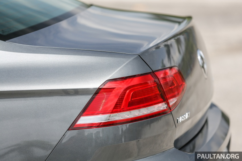 B8 Volkswagen Passat previewed in Malaysia – 1.8L and 2.0L TSI, 3 trim levels, launching this month Image #572217
