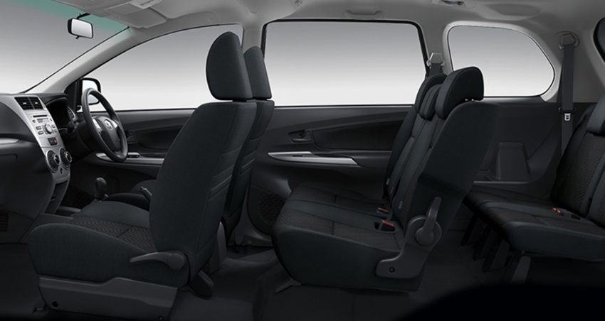 Toyota Avanza gains VSC as standard in South Africa Image #564661