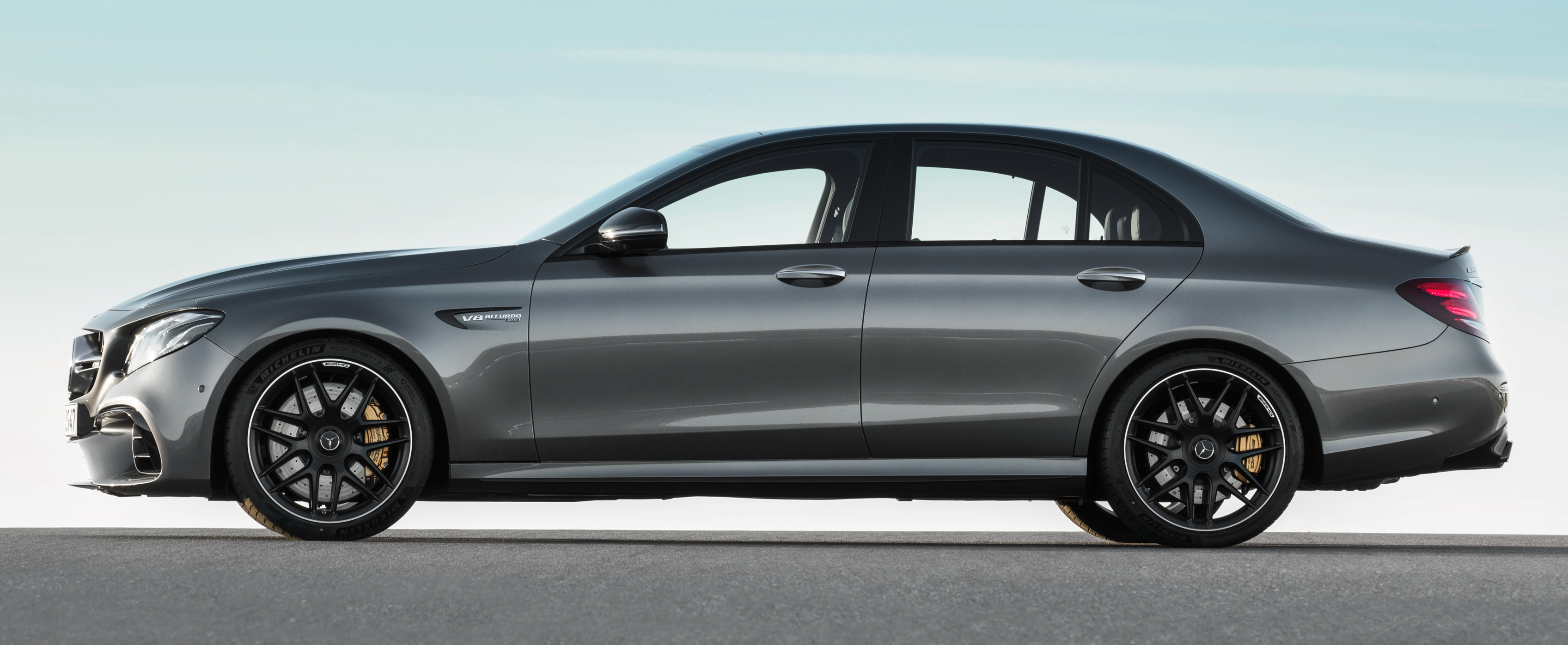 W213 Mercedes-AMG E 63 4MATIC and E 63 S 4MATIC unveiled ...
