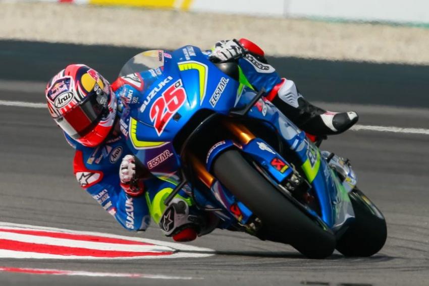 2016 Malaysian MotoGP draws record crowd of 160k Image #573072