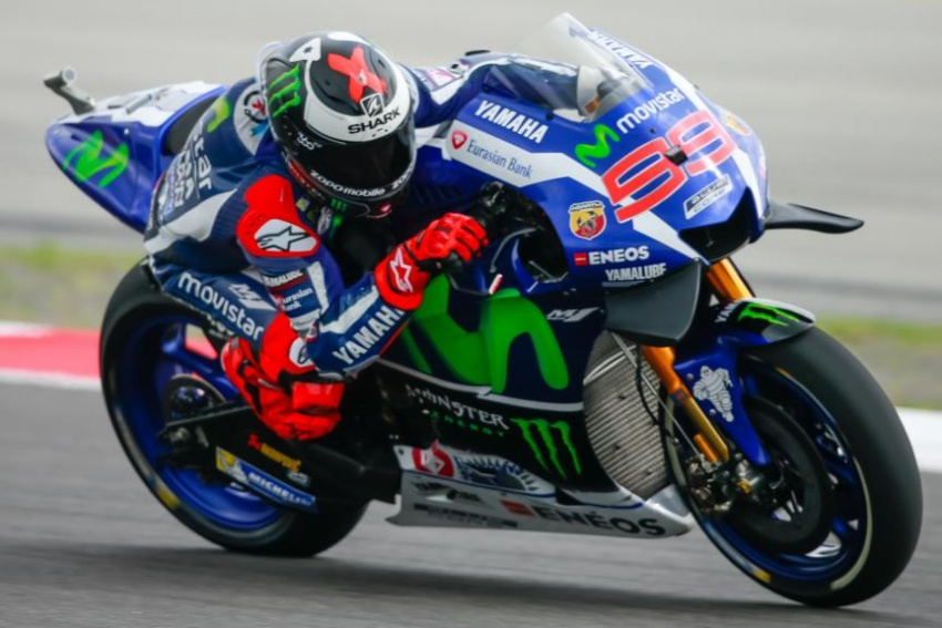 2016 Malaysian MotoGP draws record crowd of 160k Image #573100