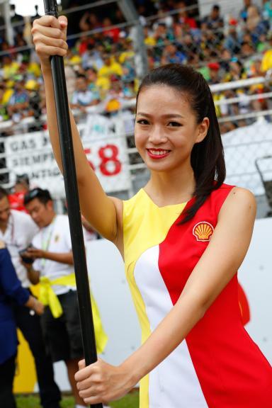 2016 Malaysian MotoGP draws record crowd of 160k Image #573107