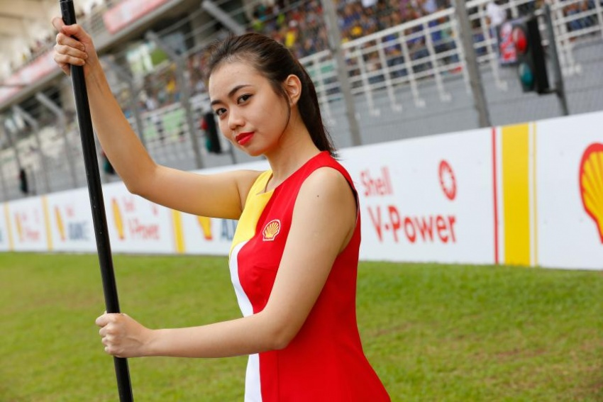 2016 Malaysian MotoGP draws record crowd of 160k Image #573108