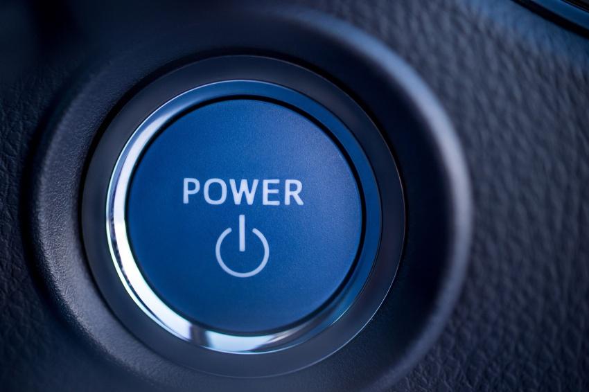 GALERI: Toyota C-HR – gambar perincian tambahan Image #579006