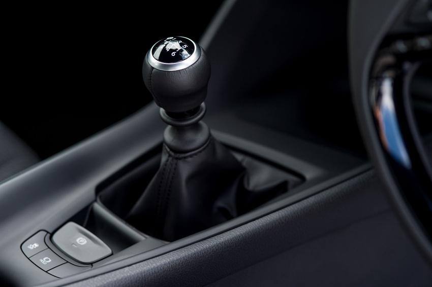 GALERI: Toyota C-HR – gambar perincian tambahan Image #579009