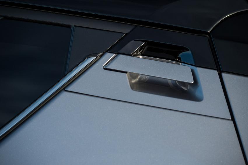 GALERI: Toyota C-HR – gambar perincian tambahan Image #578950