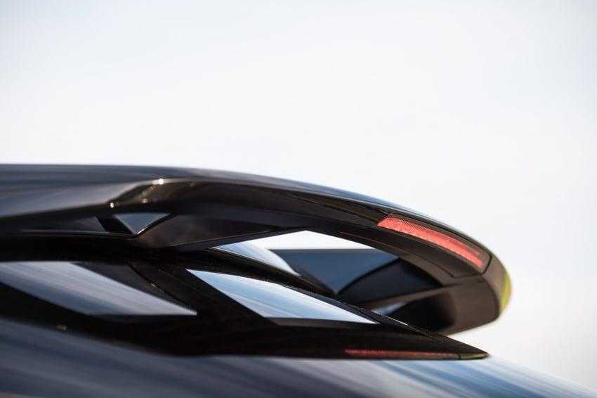 GALERI: Toyota C-HR – gambar perincian tambahan Image #578951