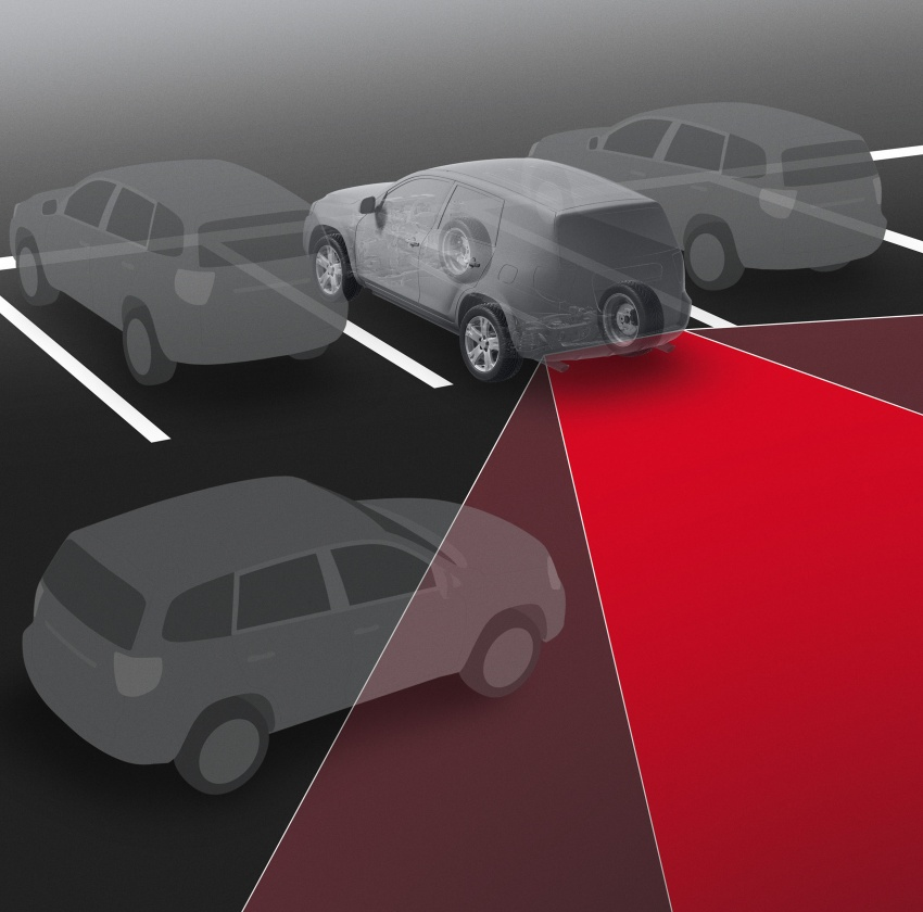 GALERI: Toyota C-HR – gambar perincian tambahan Image #579078