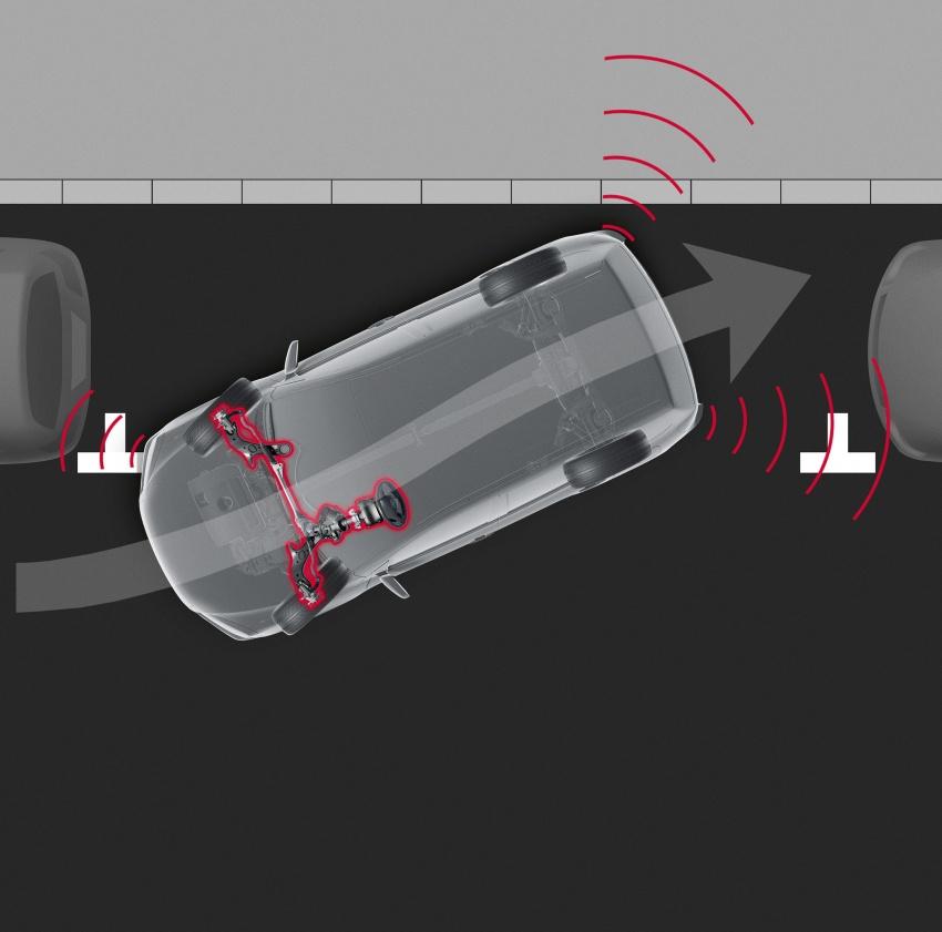 GALERI: Toyota C-HR – gambar perincian tambahan Image #579080