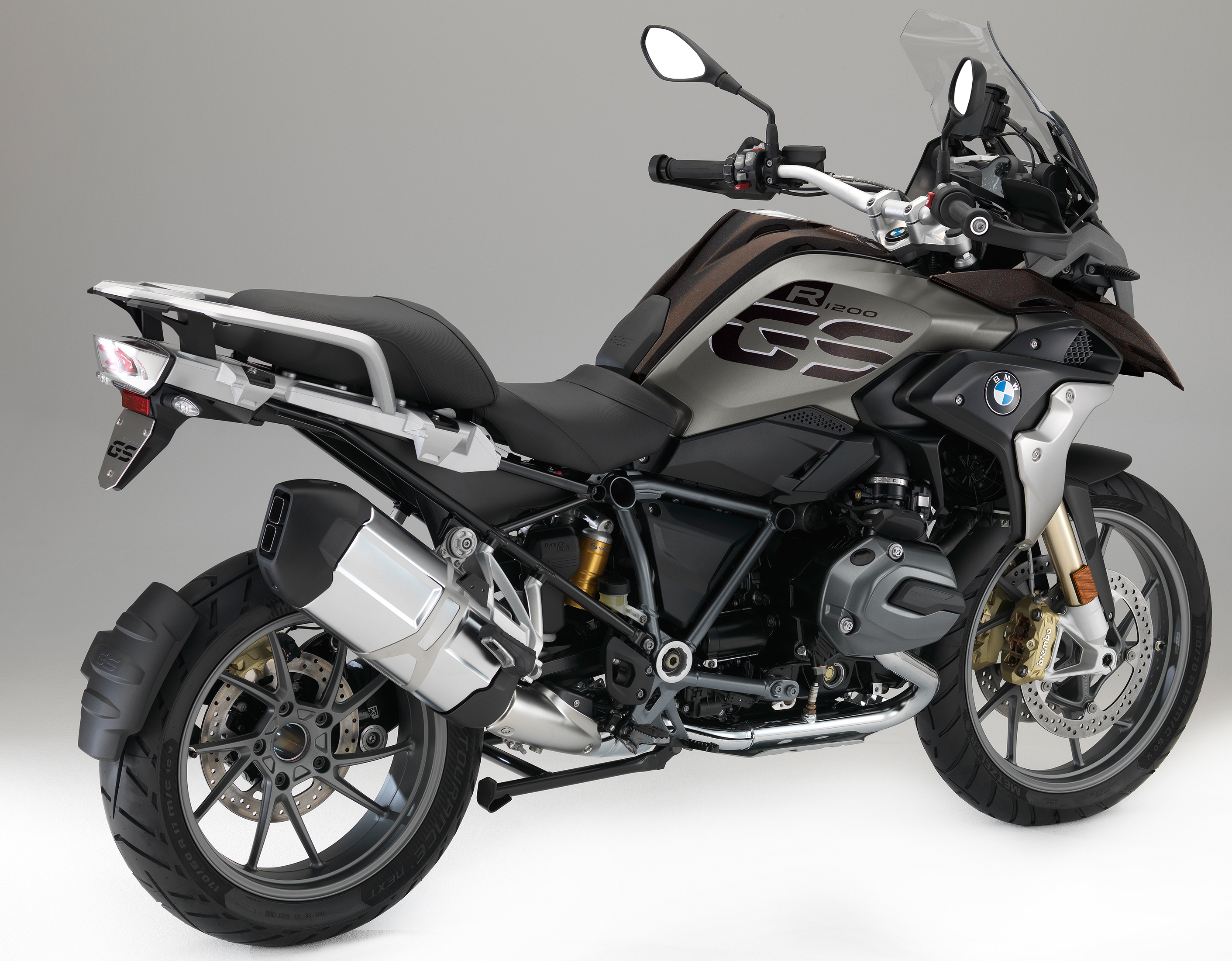 2017 bmw motorrad r1200 gs all new for 2017 with rallye. Black Bedroom Furniture Sets. Home Design Ideas