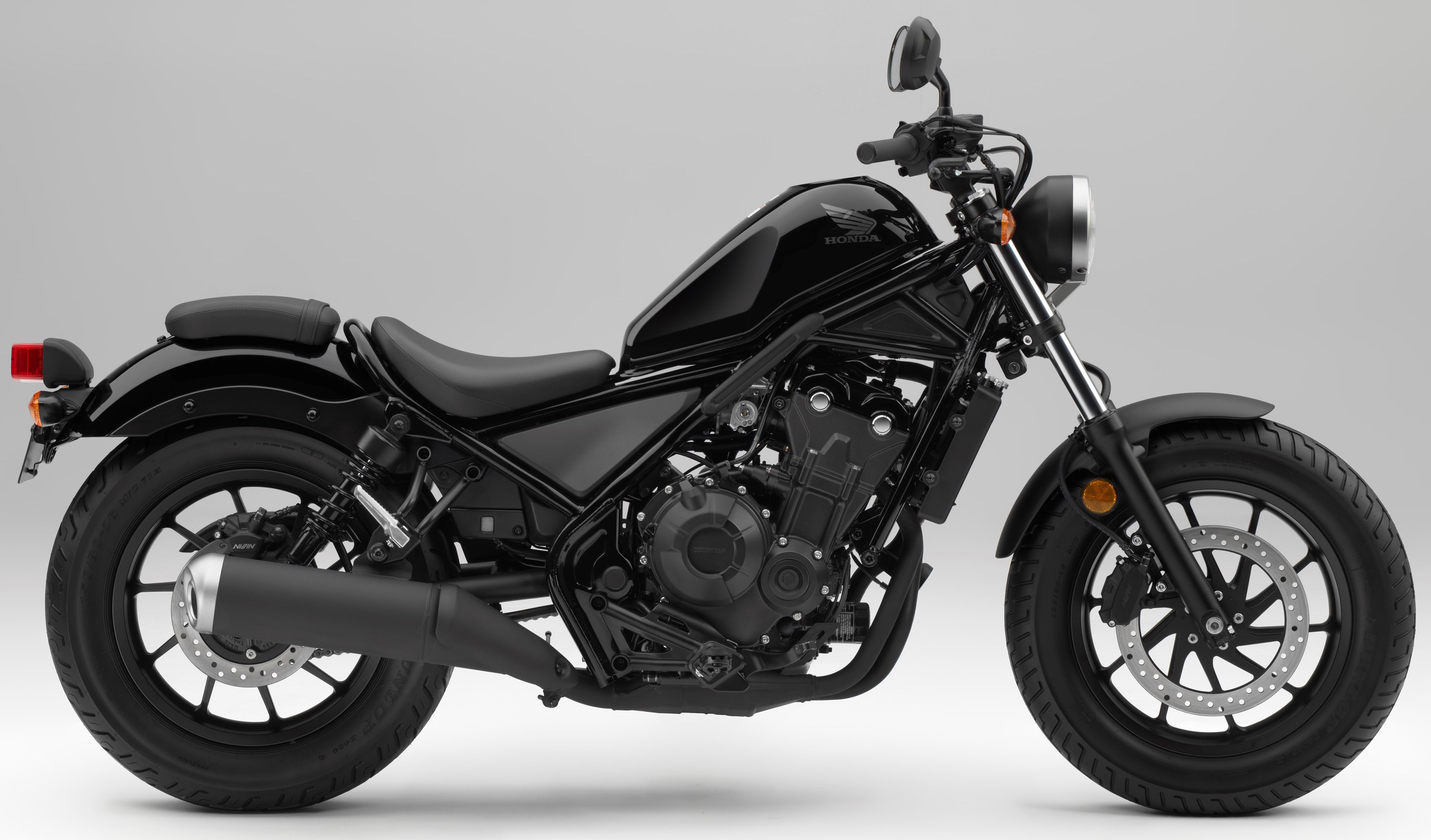 Image Result For Honda Rebel A