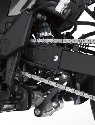 2017 Kawasaki Versys-X 250 adventure bike launched Image #575597