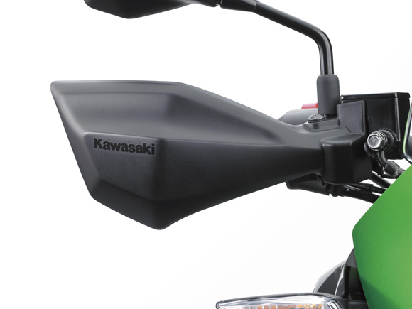 2017 Kawasaki Versys-X 250 adventure bike launched Image #575600