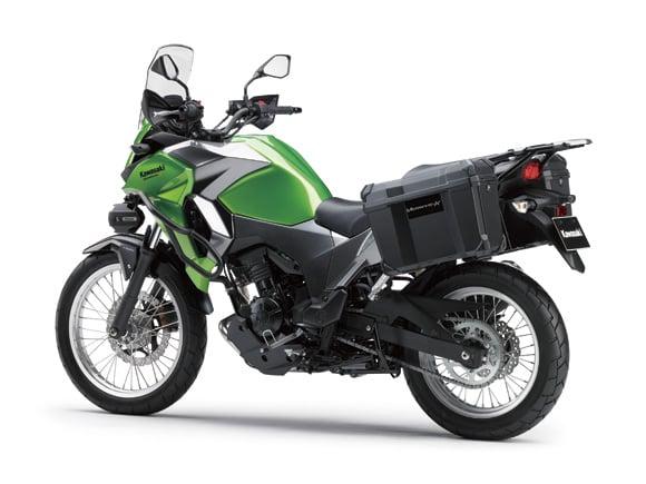 Kawasaki Versys X