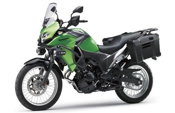 Kawasaki Z Modifikasi Touring