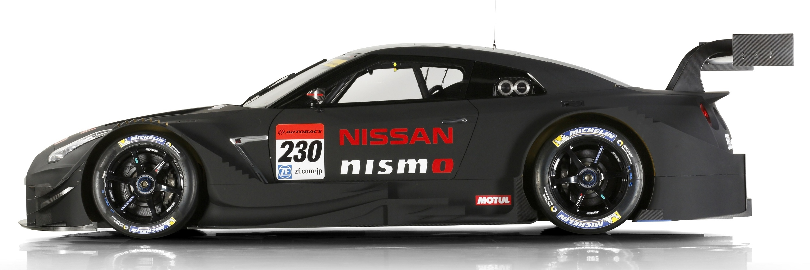 Nissan 2018 >> 2017 Nissan GT-R Nismo GT500 revealed for Super GT Paul Tan - Image 581730