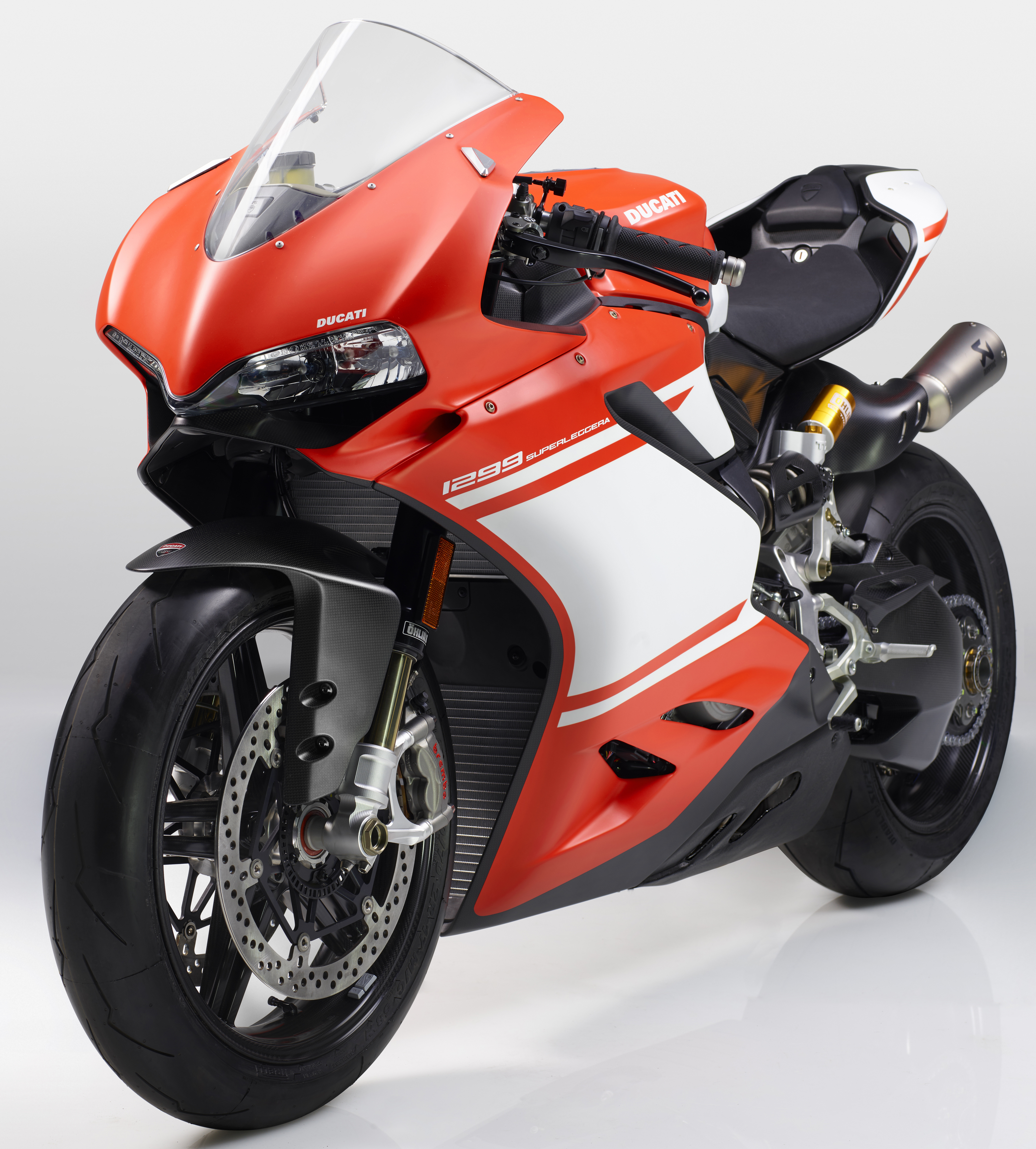 Ducati  Superleggera Official Video