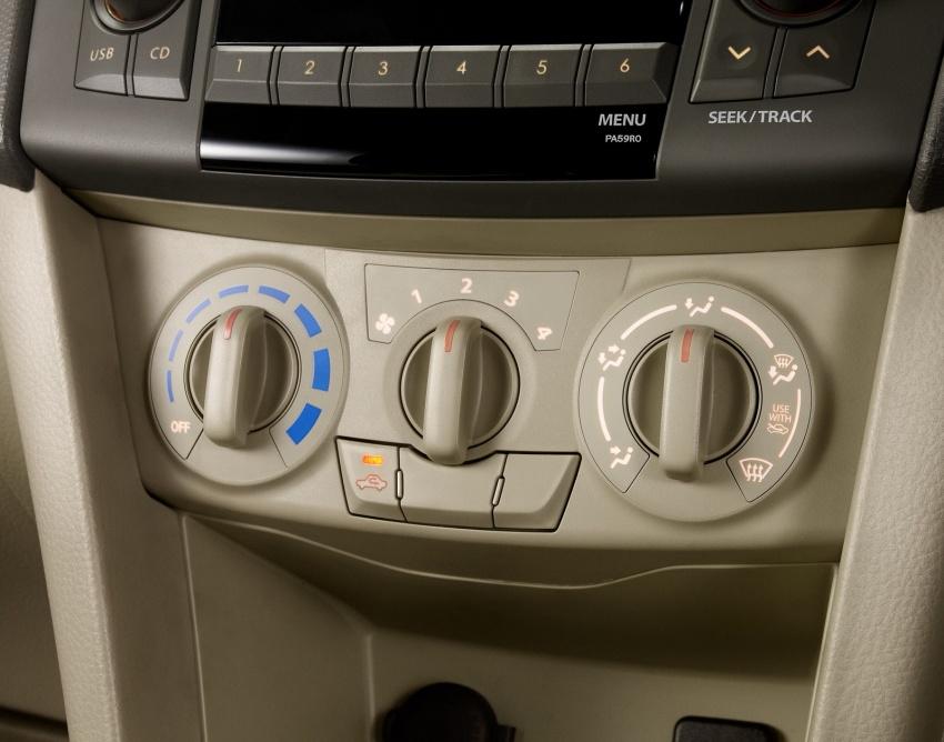 MPV Proton Ertiga dilancarkan – enam-tempat duduk, 1.4 liter VVT, harga bermula RM58,800 – RM64,800 Image #584169