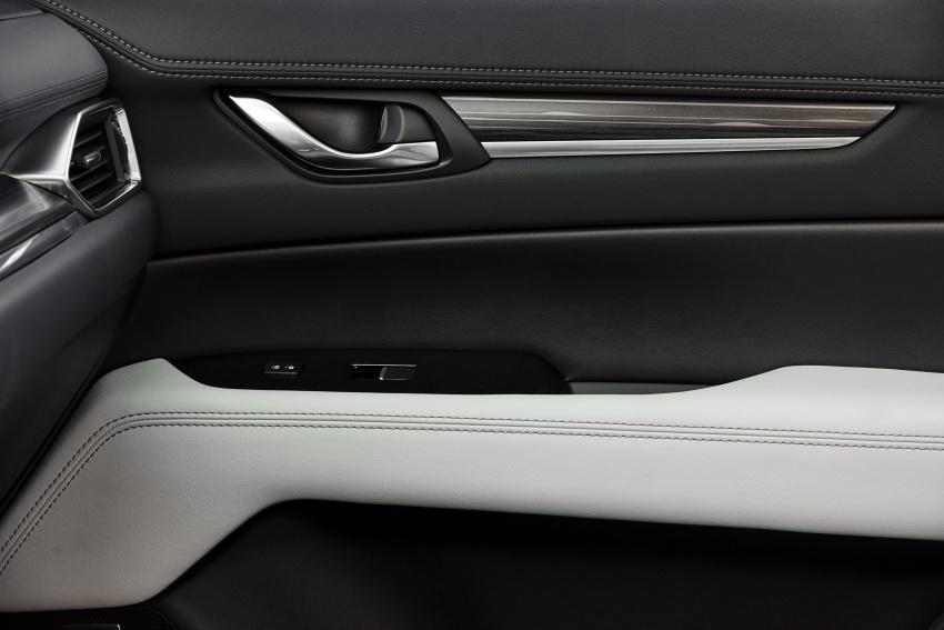 All-new Mazda CX-5 officially debuts at LA Auto Show Image #580181