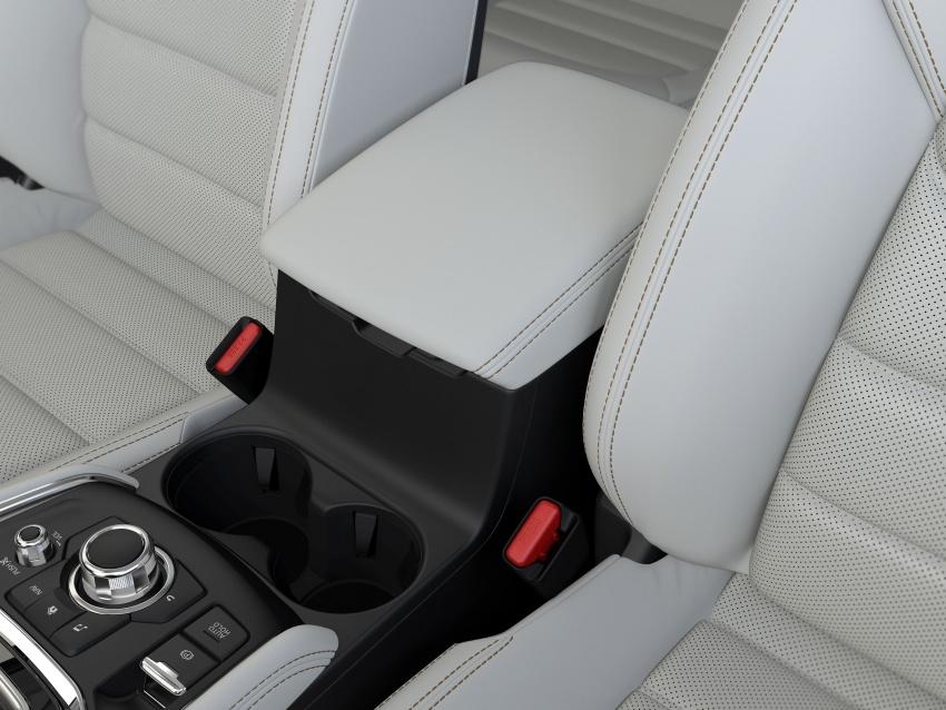 All-new Mazda CX-5 officially debuts at LA Auto Show Image #580182