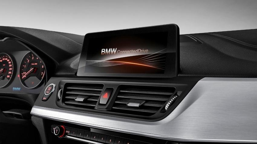 BMW 1 Series Sedan fully revealed – more details Image #582930