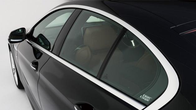 BMW 640i Gran Coupe Celebration Edition for Japan Image #578101