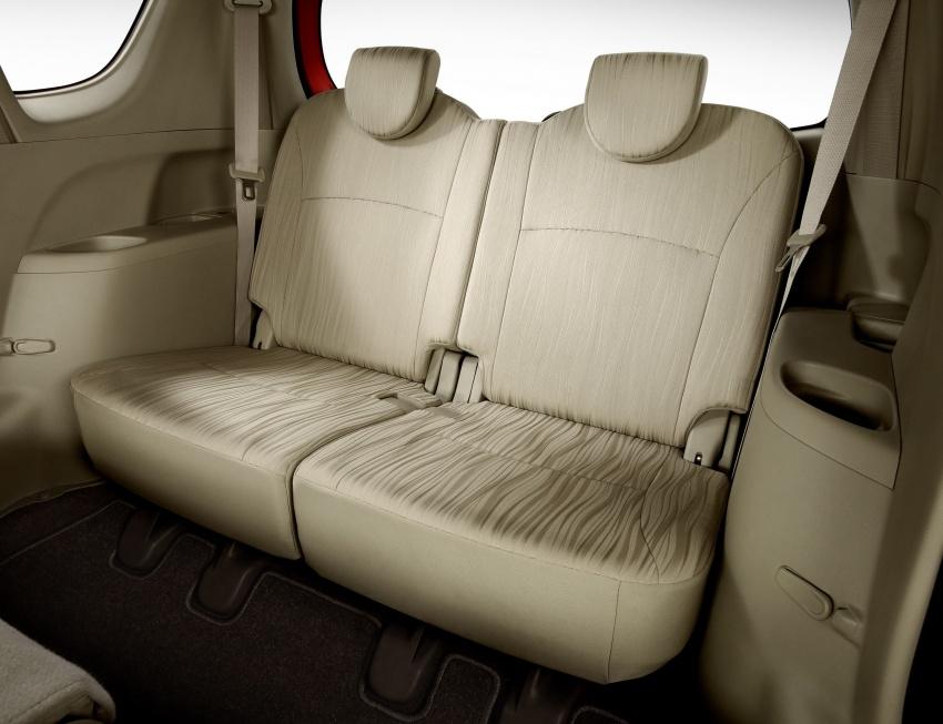 MPV Proton Ertiga dilancarkan – enam-tempat duduk, 1.4 liter VVT, harga bermula RM58,800 – RM64,800 Image #584152