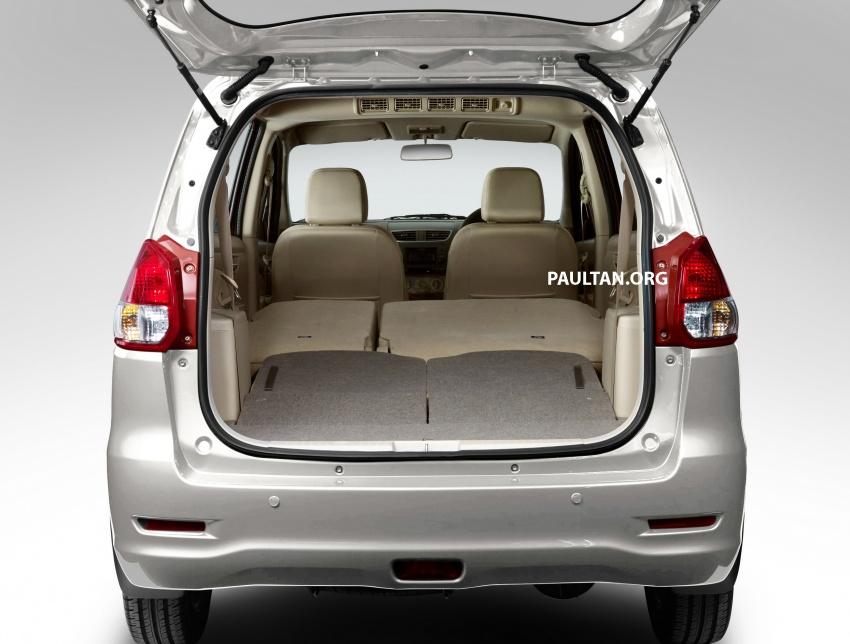PANDU UJI: Proton Ertiga, MPV EEV enam-tempat duduk – bakal berikan nilai terbaik untuk pengguna? Image #582094