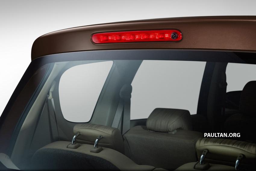 PANDU UJI: Proton Ertiga, MPV EEV enam-tempat duduk – bakal berikan nilai terbaik untuk pengguna? Image #582095