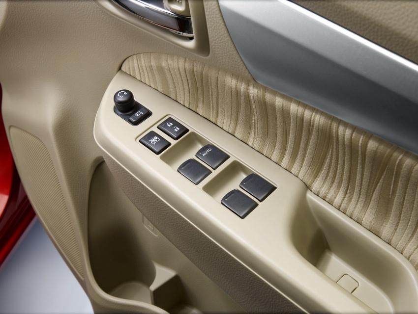 MPV Proton Ertiga dilancarkan – enam-tempat duduk, 1.4 liter VVT, harga bermula RM58,800 – RM64,800 Image #584166