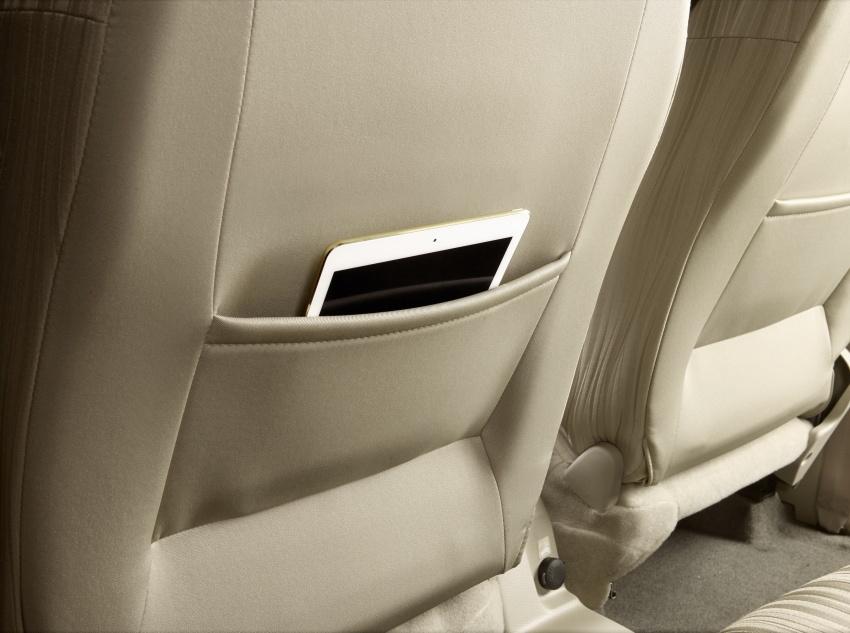 MPV Proton Ertiga dilancarkan – enam-tempat duduk, 1.4 liter VVT, harga bermula RM58,800 – RM64,800 Image #584156