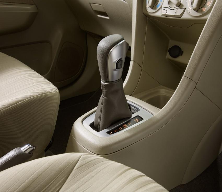 MPV Proton Ertiga dilancarkan – enam-tempat duduk, 1.4 liter VVT, harga bermula RM58,800 – RM64,800 Image #584165