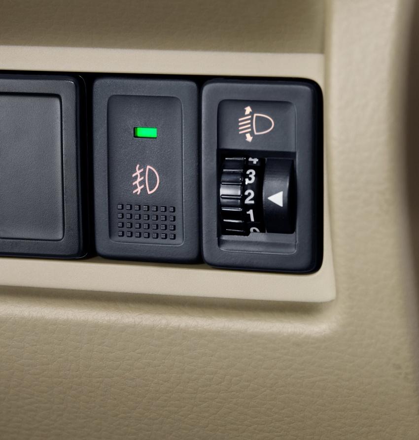 MPV Proton Ertiga dilancarkan – enam-tempat duduk, 1.4 liter VVT, harga bermula RM58,800 – RM64,800 Image #584162