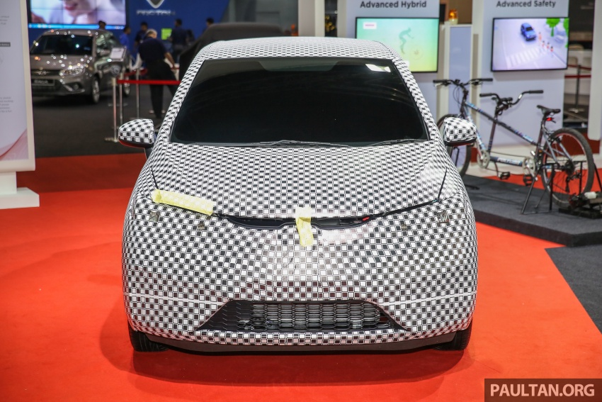 Honda Jazz Hybrid i-DCD teased in Malaysia, full hybrid with DCT – CKD, exports to ASEAN possible? Image #576547