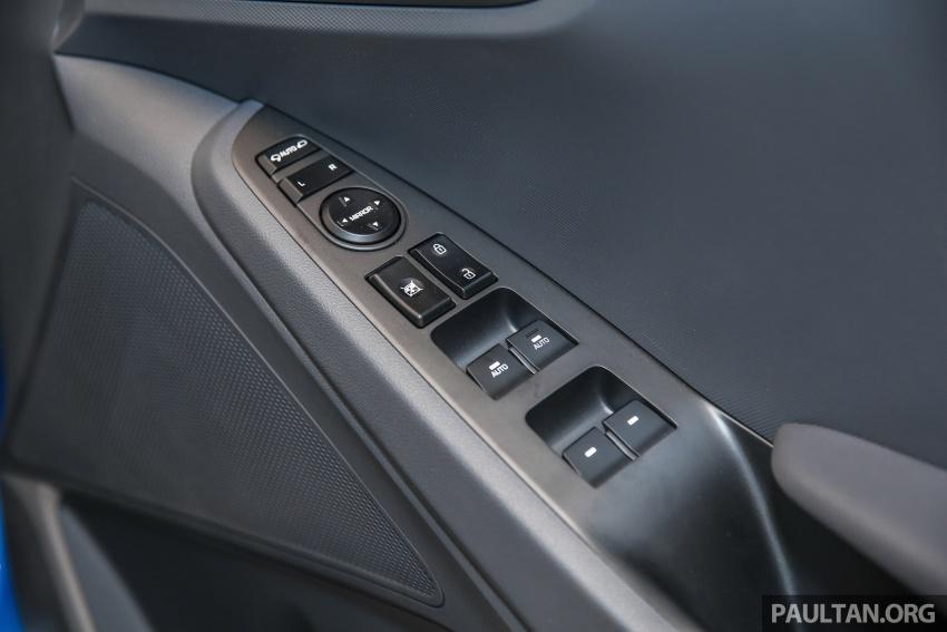 Hyundai Ioniq Hybrid dilancarkan; dua varian sebagai pilihan, pemasangan CKD – harga bermula RM100k Image #585682
