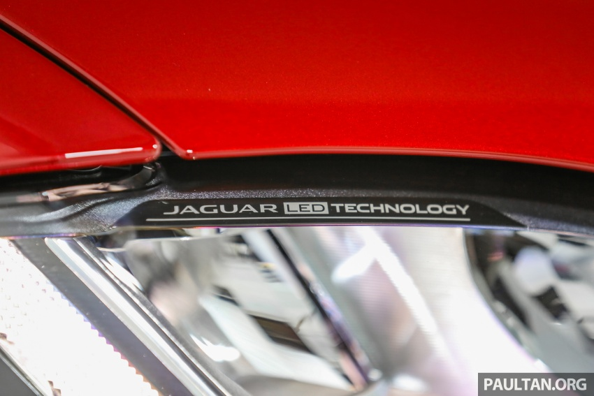 Jaguar F-Pace launched – 340 PS 3.0 V6, from RM599k Image #586007