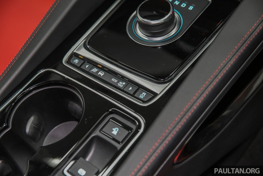 Jaguar F-Pace launched – 340 PS 3.0 V6, from RM599k Image #586064