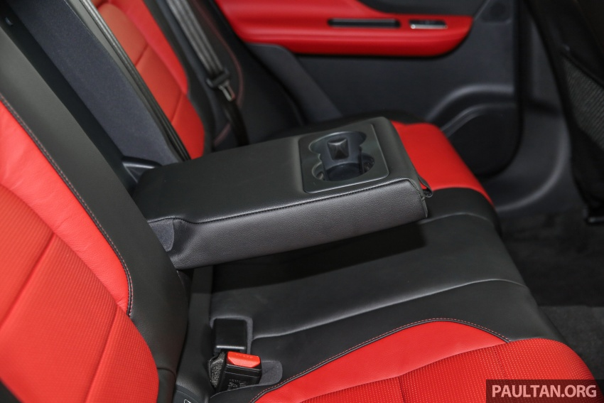 Jaguar F-Pace launched – 340 PS 3.0 V6, from RM599k Image #586079
