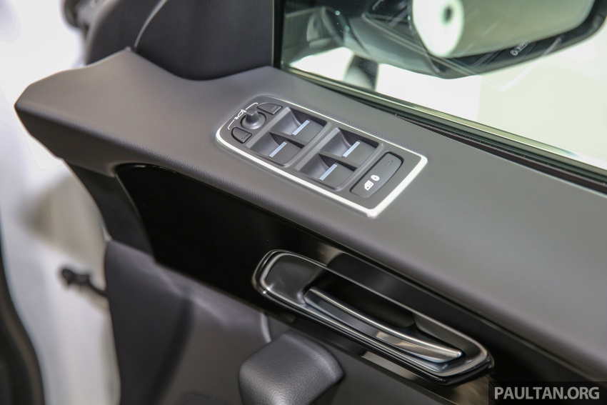 Jaguar F-Pace launched – 340 PS 3.0 V6, from RM599k Image #589186