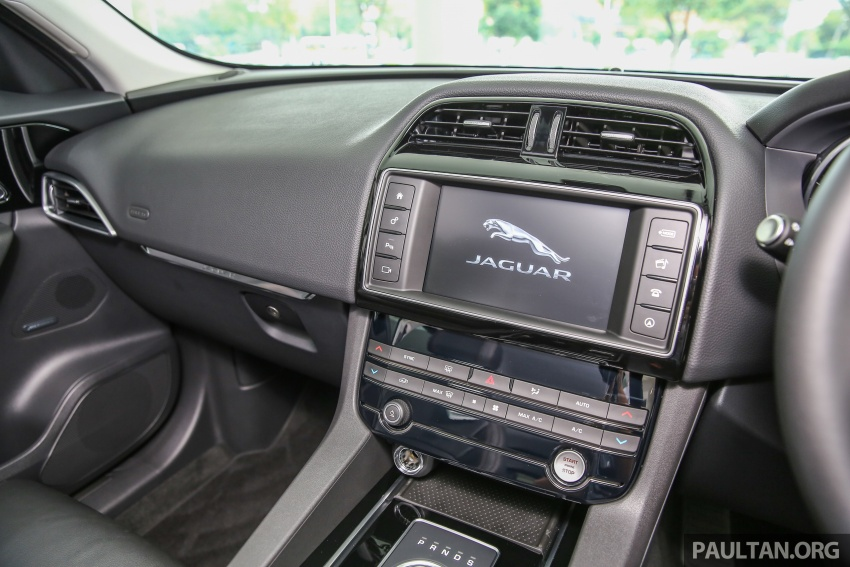 Jaguar F-Pace launched – 340 PS 3.0 V6, from RM599k Image #589175