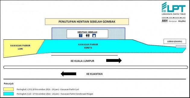 karak-gombak-rnr-closure