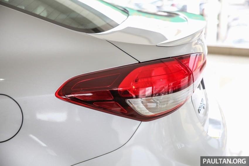 Kia Cerato facelift now in showrooms – KX, 1.6L, 2.0L Image #572829