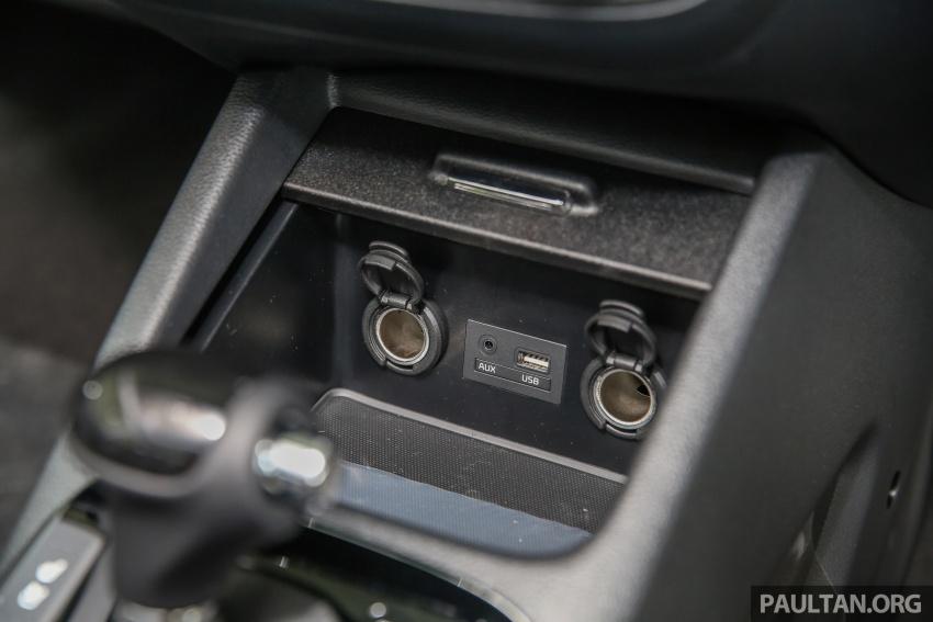 Kia Cerato facelift now in showrooms – KX, 1.6L, 2.0L Image #572845