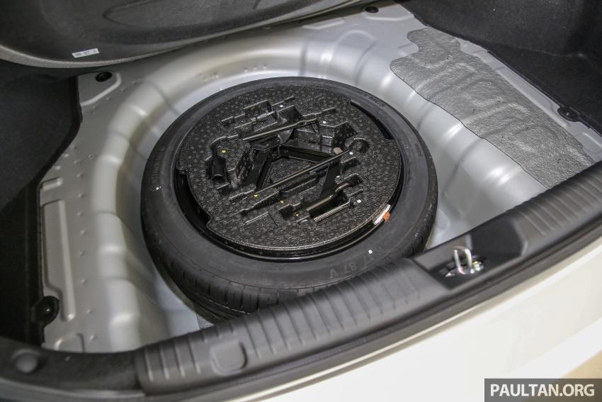 Kia Cerato facelift now in showrooms – KX, 1.6L, 2.0L Image #572873