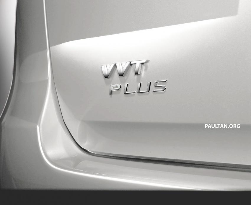 PANDU UJI: Proton Ertiga, MPV EEV enam-tempat duduk – bakal berikan nilai terbaik untuk pengguna? Image #582085