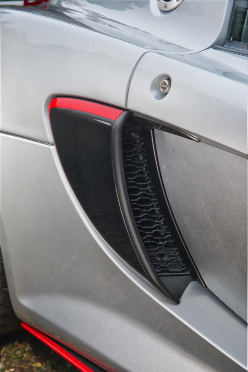 Lotus Exige Sport 380 unveiled – 375 hp, 1,066 kg Image #583981