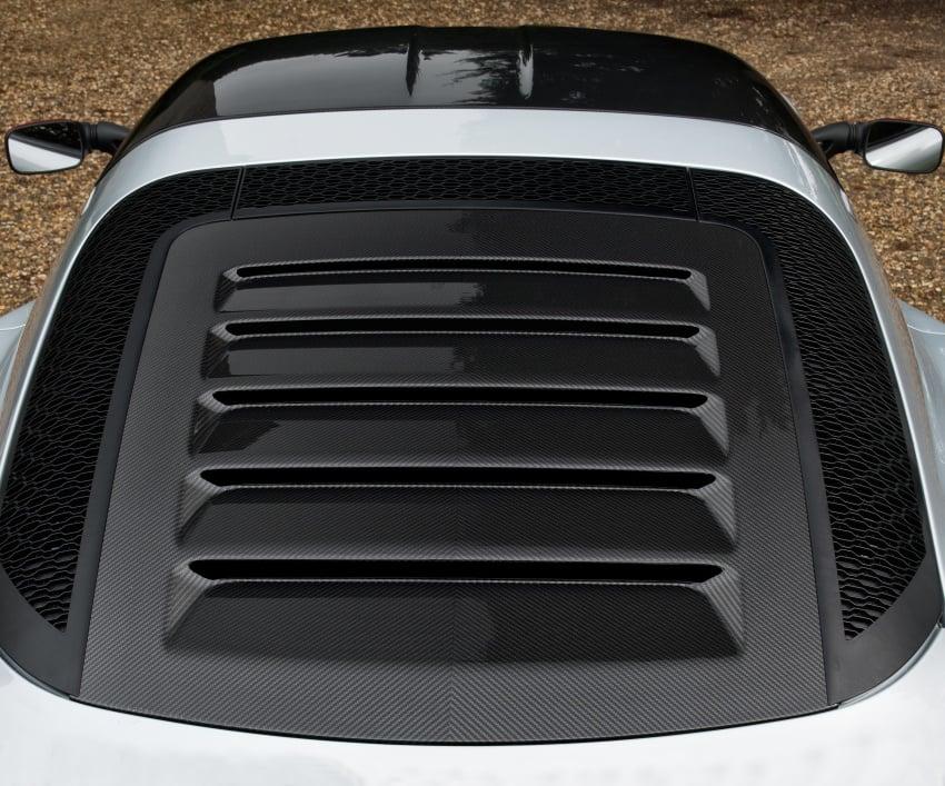 Lotus Exige Sport 380 unveiled – 375 hp, 1,066 kg Image #583983