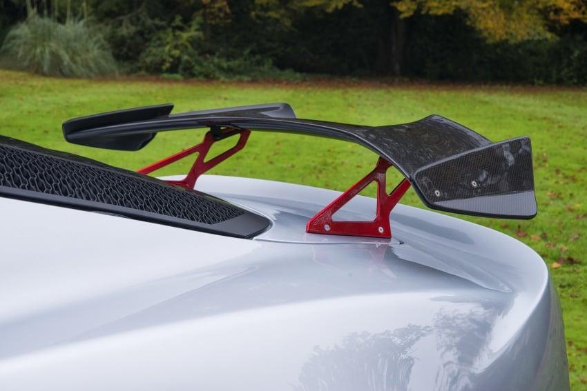 Lotus Exige Sport 380 unveiled – 375 hp, 1,066 kg Image #583985